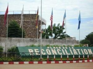 Place de la reconciliation
