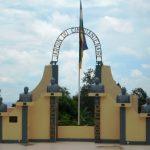 Monument cinquantenaire
