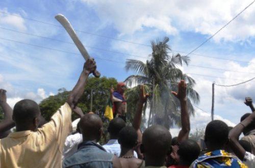 Article : Les centrafricains devraient s'interesser à ce top 4: De veritables bombes à retardement !