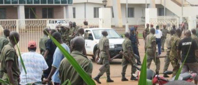 Article : Centrafrique: Abattre la population ne semble gener personne…