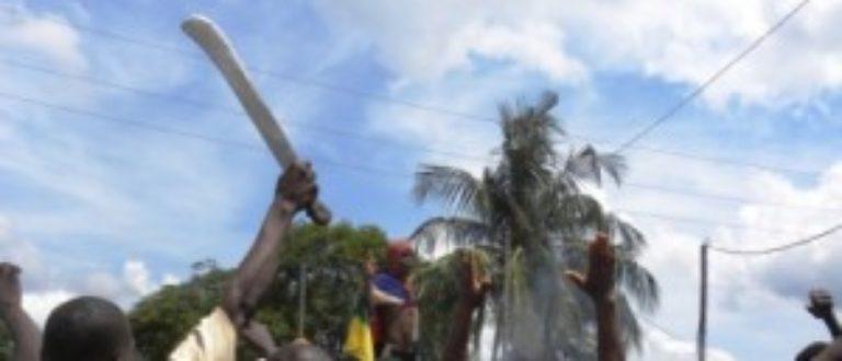 Article : Crise centrafricaine : évoquons les vrais problèmes