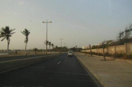 Article : Un blogueur centrafricain à Dakar