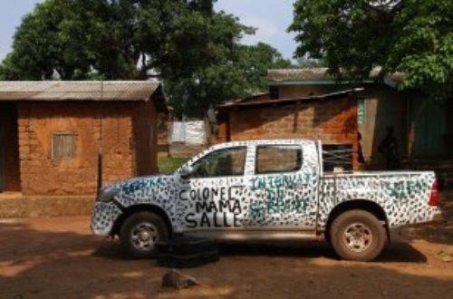 Article : Panorama des acteurs de la crise centrafricaine !