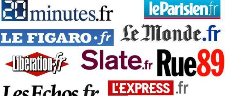 Article : Top 10 des commentateurs d'articles sur internet