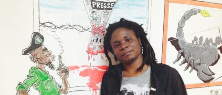 Article : Journalistes réfugiés en France : faut-il changer de métier pour survivre ?