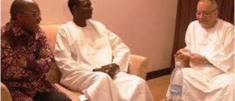 Article : Pourquoi et comment Mahmat Kamoun est nommé premier ministre