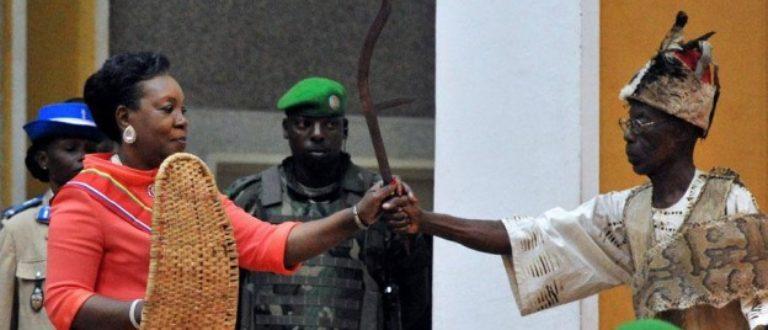 Article : Centrafrique : comment réussir enfin la transition