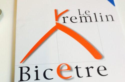 Article : Du virtuel au vrai, Kremlin-Bicêtre c'est comme sur le web